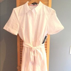 White Dress - NEW with original tags